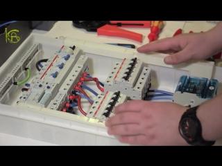 Динамометрическая отвертка Wera 7400 (Wera 074701) для сборки электрощитов