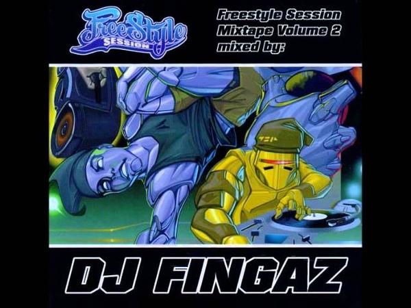Fliperoflavatv bboy new music 2015 FREESTYLE SESSION 7 MIXTAPE BY DJ FINGAZ