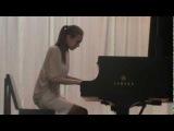 Ravel, Alborada del gracioso Rodionova Elizaveta