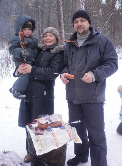 Гузалия Горячева-Шавалиева, 1 апреля , Тольятти, id29931742