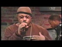 Gang Starr - You Know My Steez (LIVE) 1998