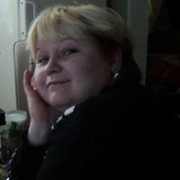 Оксана Чувасова, 3 июля 1981, Днепропетровск, id208970146
