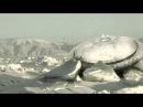 Разбившийся дисколет нацистов. Найден в 1976 г. в Антарктиде. Секреты НАСА.
