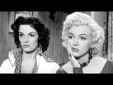 JANE RUSSELL on MARILYN MONROE — Diva on Diva