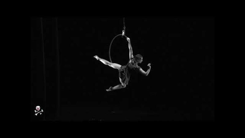 The Carnival Cinema Archives: Kali Retallack - Aerial Ring