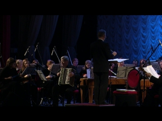 Анатолий Шалаев - Концертино