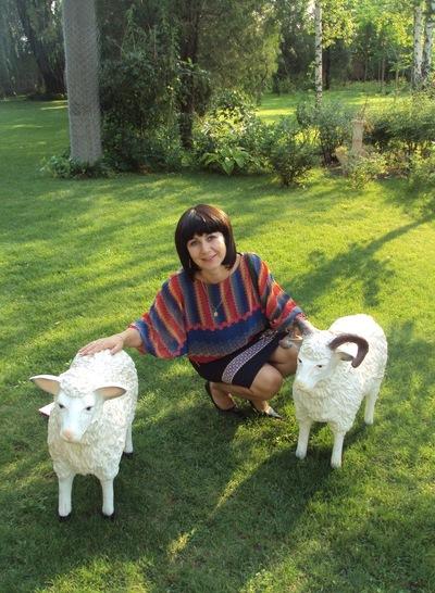 Людмила Шарая-Батрак, 25 марта 1985, Херсон, id203036201