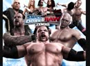 Smackdown vs Raw 2008 You Wouldn't