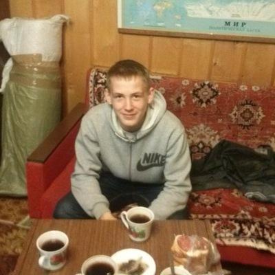 Рома Капустин, 14 октября 1997, Егорьевск, id115848391