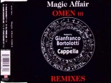 Magic Affair - Omen III (Dj Pierre Mix) FLAC