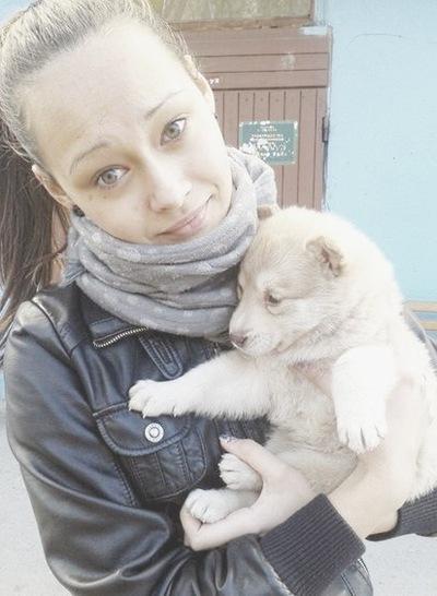 Дарья Алексеева, 20 февраля , Минск, id148168181