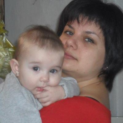 Ирина Фурман, 13 октября 1986, Мариуполь, id138729489