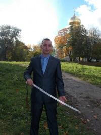 Николай Ножкин, 5 октября , Санкт-Петербург, id11651029