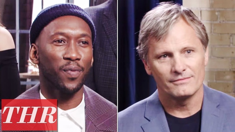 Viggo Mortensen Mahershala Ali Talk Contemporary Parallels of 'Green Book' TIFF 2018