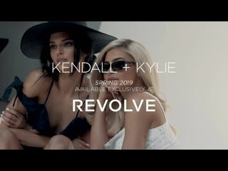 Kendall + kylie spring collection 2019