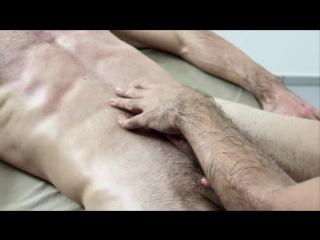 Lingham massage tantra