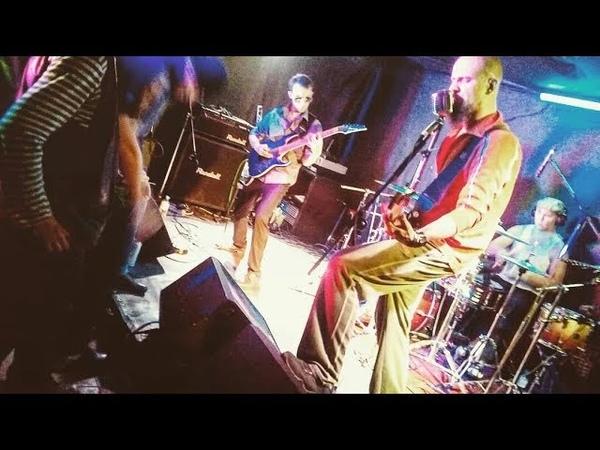 Lunatic Kit - live 09.12.2018, Pnz RU