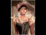 Женщина Дева. Софи Лорен