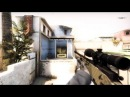 CS:GO e-Bosh by SM