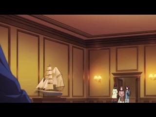 Поющий Принц: Реально 3000% Любовь / Uta no Prince-sama: Maji Love Revolutions - 3 сезон 2 серия (Озвучка) [Jackie-O & Horie]
