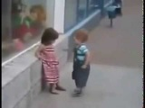 Пикап по детски  Мастер класс по знакомству с девушкой на улице