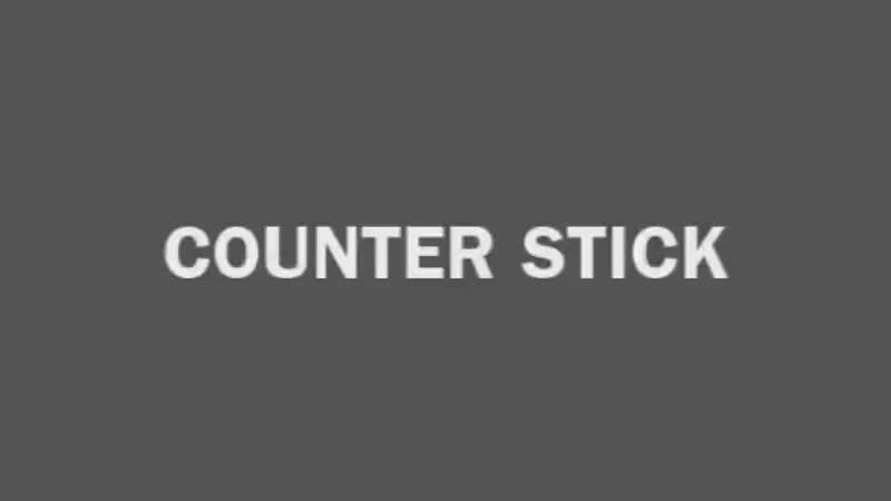 Counter Strike-DE_Dust 2(New)
