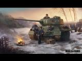 Flaming_Farts|Чуть фарма в кб, потом рандом|  World of Tanks.