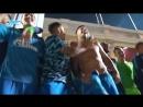 Скрытая камера «Зенит-ТВ»- последние минуты матча против «Динамо» 8-1