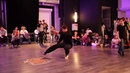 Breakdance 2x2 juniors Danjel Fresh vs D-Key Сын Марса - Hip Hope Dance Battle 2018