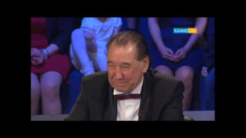 «Сенбілік кездесу». Шөмішбай Сариев