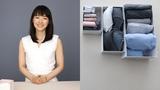 How To Organize Activewear With Marie Kondo - Martha Stewart