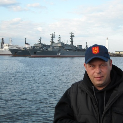 Сергей Павленко, 22 марта 1969, Киев, id193855573