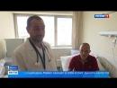 В Москве спасли английского фаната получившего инфаркт во время матча