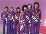 Cher &amp The Osmonds - Stevie Wonder Medley (Live on The Cher Show, 1975)