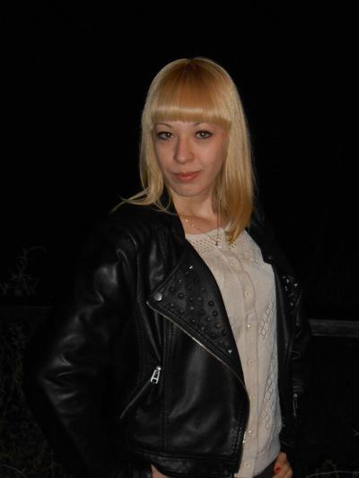 Екатерина Кадетова, 29 декабря , Магнитогорск, id118028808