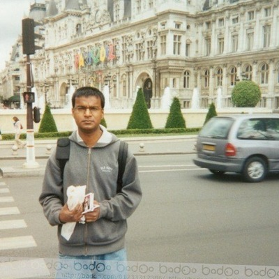 Tariq Hussain, 28 августа 1983, Попасная, id228994419