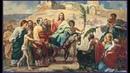 Проповедь в Неделю 6-ю ваий цветоносную, Вербное воскресенье. 1.04.2018 г.