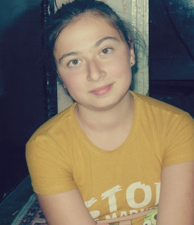 Джулия Геладзе, 24 июля 1999, Владикавказ, id225233380