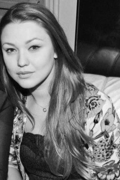 Евгения Панькина, 25 января , Калининград, id16305850