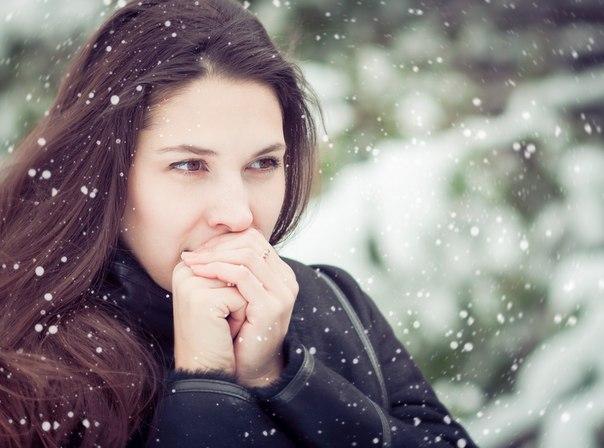 Как не страдать от холода, когда нельзя побыть в тепле →