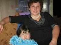 Елена Задумова, 1 мая 1974, Кострома, id174762149