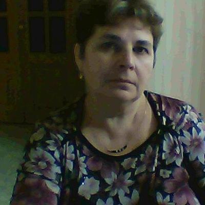 Анна Петровна, 13 января 1958, Чебоксары, id84226382