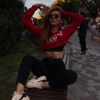 Aidana Emelyanova