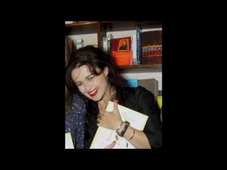 From The Love Book App: Helena Bonham Carter reads 'Song' by Christina Rossetti