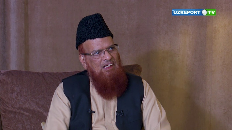 Эксклюзивное интервью c одним из ведущих исламских ученых