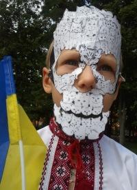Marat Sayfulin, 9 июля 1971, Киев, id172947778