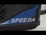 Видео обзор лодочного мотора Speeda T3.6