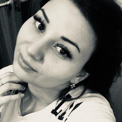 Ангелина Любченко