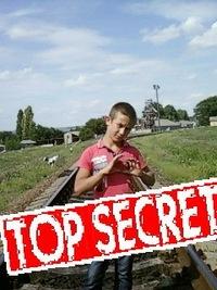 Vadim Cersak, 9 апреля , Миргород, id196063847