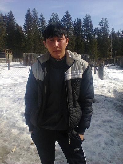 Расул Ядагаев, 30 апреля , Горно-Алтайск, id107188344